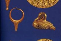 Minoan jewellery
