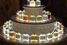 Красивые фото парфюмерии