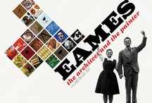 EAMESILICIOUS / The wonderful world of Ray and Charles Eames. / by Obsessilicious
