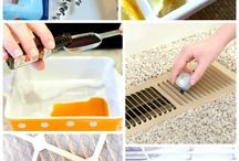 Remedies for household chores