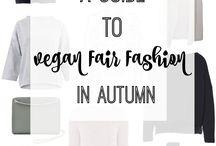 Fair Fashion / Alles run um das Thema Mode