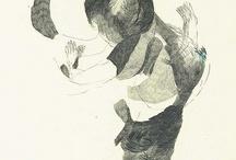 Arte: desenho, ilustração