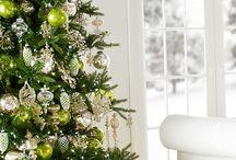 Chartreuse Christmas