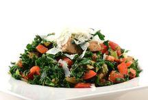 Gezond, snel en lekker / Gezonde avondmaaltijden