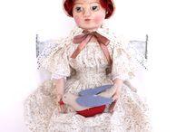 Izannah Walker Inspired Doll / I make dolls for you! http://izannahdolls.blogspot.ru
