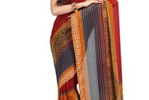 Daily Fashion. / Casual Sarees Starting @ Rs. 500/- only