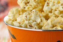 Popcorn too do