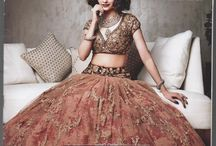 Gehna gets featured in the Wedding Times / Wedding Times covers our exclusive collection yet again.  Have a look at Prachi Desai who sported our jewellery on the cover page right here