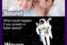 Science sound