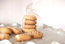 Biscotti alla maionese ecc..