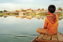 laos - cambodia - vietnam tour