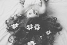 Black&White / potraits