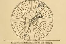 CYKLO - patent - velociped