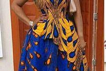 African fashionweek