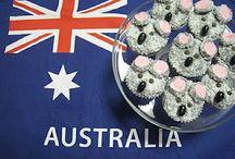Oz Day Food