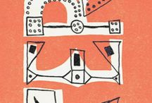 Art - Linocut