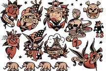 참고자료 Sailor jerry