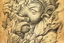 mitologia indiana
