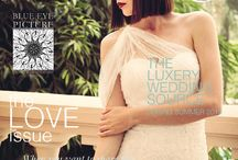 Weddings Magazine Dubai by Blue Eye Picture