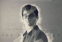 Simon Lewis / Smart. Mundane. Loyal above all. / by The Mortal Instruments