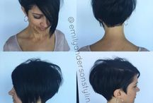 Coiffure contre exemple!