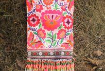 Ethnic Folk Culture