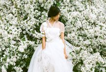 che n Daniel wedding ideas / by Julie RAHE