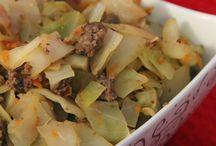 FOOD :: Veggies & Sides