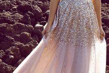 DRESSES / VESTIDOS ELEGANTES