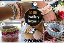 Jewellery Making / Jewellery tips, tricks and ideas