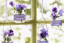 small jar recycle ideas