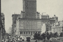 Gilded Age Mansions on Fifth Avenue