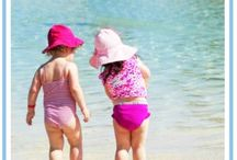 Family Vacations / Ideas and tips for families to vacation together