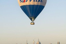 REMAX Hot Air Balloon Photos / A collection of beautiful photos of the REMAX Hot Air Balloon throughout the United States and around the world.