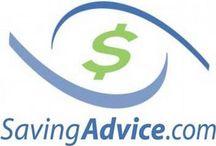 Saving Advice