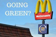 Green Consumer News