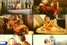 The Notebook & Nicholas Sparks♡
