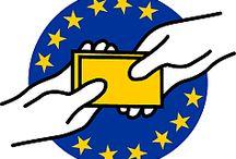 Supporting / Podporuji / Activity or movements which P o U t N í K (pilgrim)  support * Aktivity nebo hnutí které P o U t N í K  podporuje