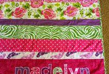 Sewing & Stuff / by Cassie Joyce-Rongey