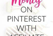 • Pinterest tips / Geld verdienen met Pinterest - Affiliatie links in Pinterest - Groeien met Pinterest - Meer bezoekers naar je blog met Pinterest - Pinterest tips - Meer online zichtbaarheid met Pinterest - Pinterest tips voor bloggers en ondernemers - Meer verkeer naar je website met Pinterest