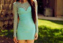 Dresses / by Belinda Wallace