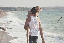 Fall Away (SEALS UNDONE #3) / military romance novella inspiration board www.zoeyork.com