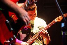 Muzik N.F. / 21/3/2014 live@Kookoo