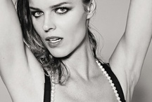 Eva Herzigova / by Supermodels.nl