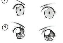 Anima eyes
