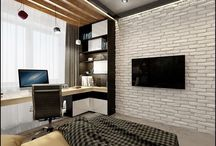 Jednoizbový byt