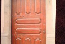 Doors a Plenty