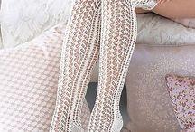 гетры, носочки, митенки