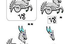 3d-Horoscopen