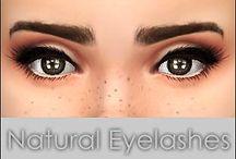 sims 4 cc eye makeup